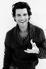 Actor Johnny Whitworth