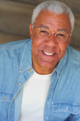 Actor Rick Fitts