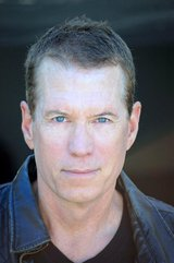 Actor Brent Huff