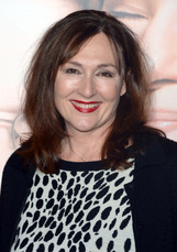 Actor Nora Dunn