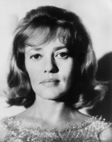 Actor Jeanne Moreau