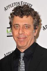 Actor Eric Bogosian