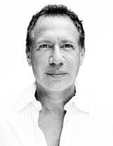 Actor Garry Shandling