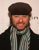 Actor Fisher Stevens