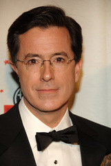 Actor Stephen Colbert