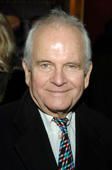 Actor Ian Holm