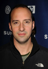 Actor Tony Hale