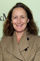 Actor Fiona Shaw