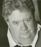 Actor Ian McNeice