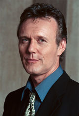 Actor Anthony Head