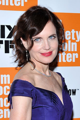 Actor Elizabeth McGovern