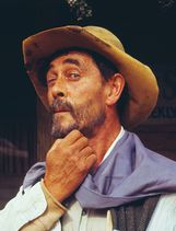 Actor Ken Curtis