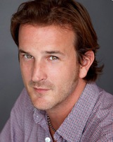Actor Richard Speight Jr.