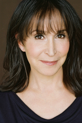 Actor Gina Hecht