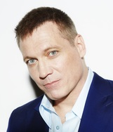 Actor Holt McCallany