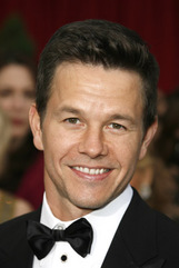 Actor Mark Wahlberg
