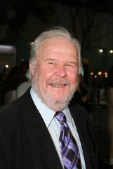 Actor Ned Beatty