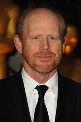 Actor Ron Howard