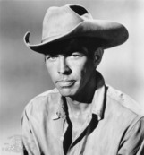 Actor James Coburn