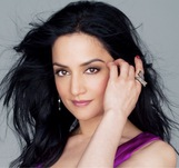 Actor Archie Panjabi