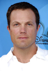 Actor Adam Baldwin