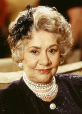 Actor Joan Plowright