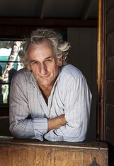 Actor Matt Craven