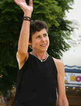 Actor Julie Kavner