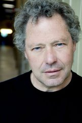 Actor Alistair Browning