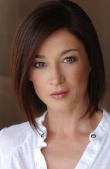 Actor Moira Kelly