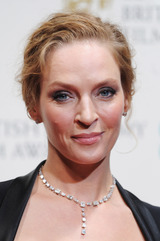 Actor Uma Thurman