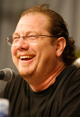 Actor Fred Tatasciore