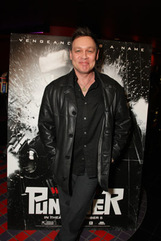 Actor Doug Hutchison