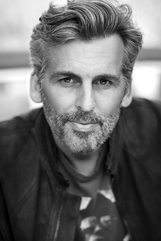 Actor Oded Fehr