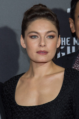 Actor Alexa Davalos