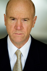 Actor Michael Monks