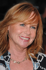 Actor Amy Madigan
