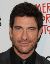 Actor Dylan McDermott