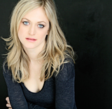 Actor Marin Ireland