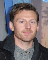 Actor Keir O'Donnell