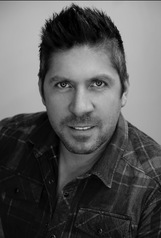 Actor Ray Park