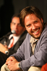Actor Zak Orth