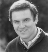 Actor Charles Grodin
