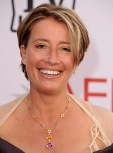 Actor Emma Thompson