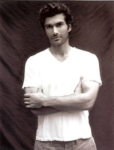 Actor Sendhil Ramamurthy