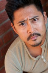 Actor Dion Basco