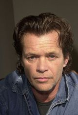 Actor John Mellencamp