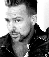 Actor Sean Patrick Flanery