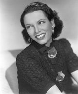 Actor Gale Sondergaard