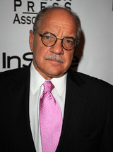 Actor Paul Schrader
